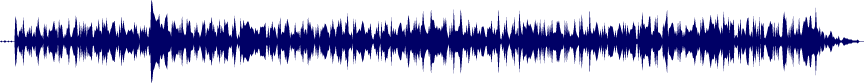 waveform of track #8326