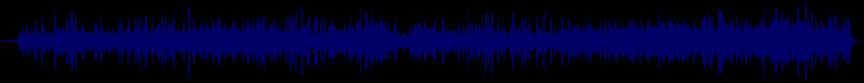 waveform of track #8335