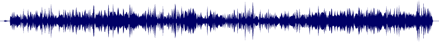 waveform of track #8338