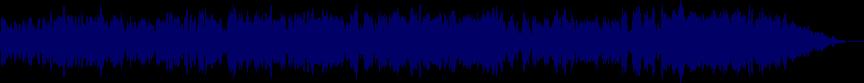 waveform of track #8364