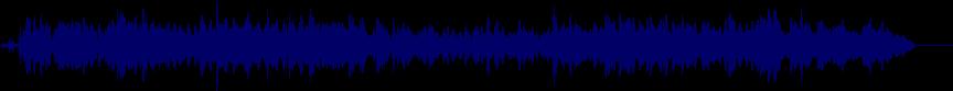 waveform of track #8376