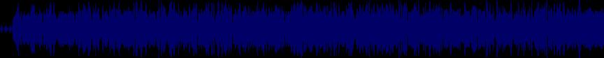 waveform of track #8391