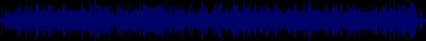 waveform of track #8399