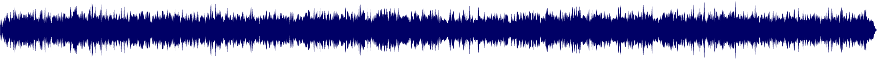 waveform of track #83016