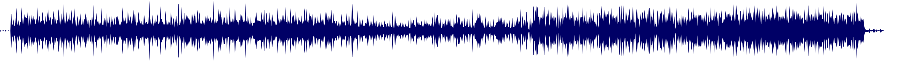 waveform of track #83032