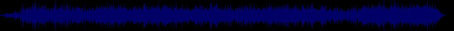 waveform of track #83166