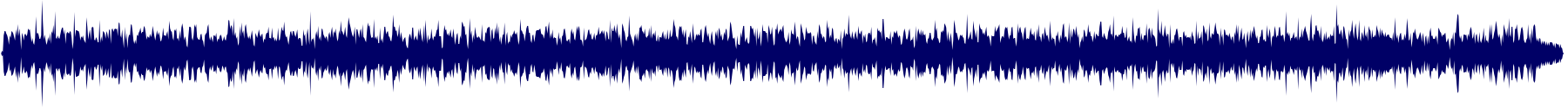 waveform of track #83323