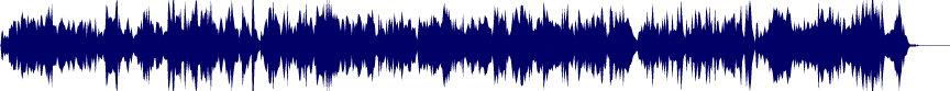 waveform of track #83400