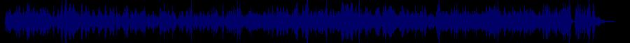 waveform of track #83409