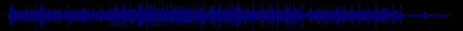 waveform of track #83420