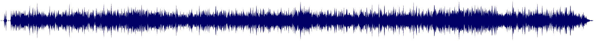 waveform of track #83437