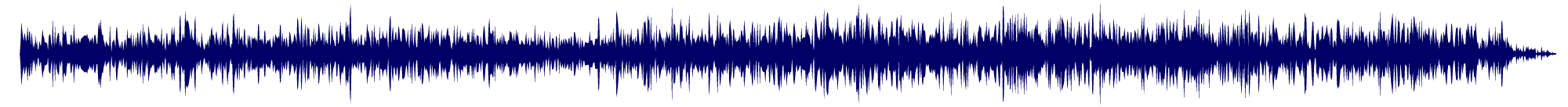 waveform of track #83589