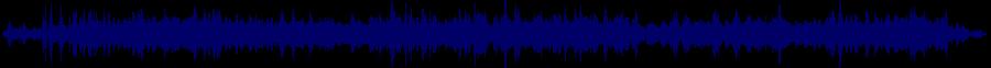 waveform of track #83634