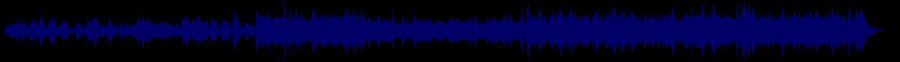 waveform of track #83654