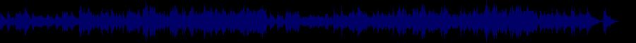 waveform of track #83655