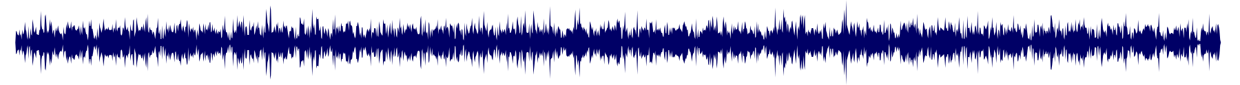 waveform of track #83678