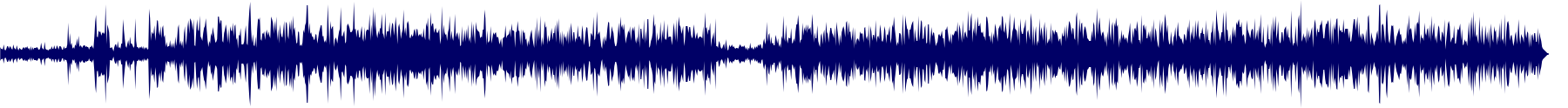 waveform of track #83722