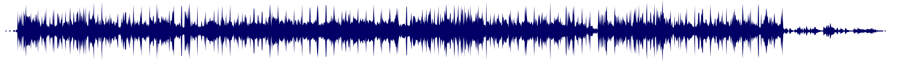 waveform of track #83737