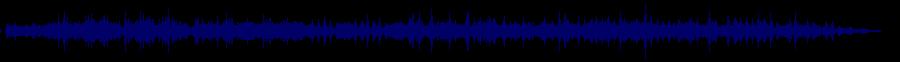 waveform of track #83876