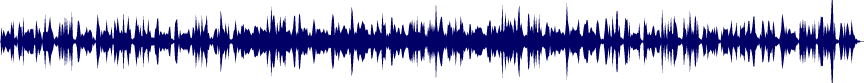 waveform of track #83925