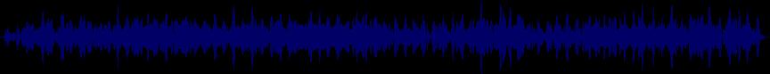 waveform of track #8406