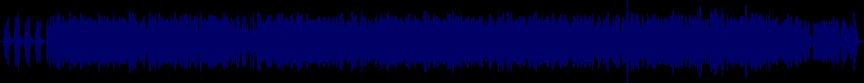 waveform of track #8421