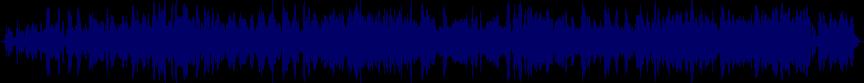 waveform of track #8447