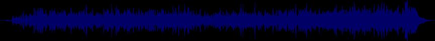 waveform of track #8451