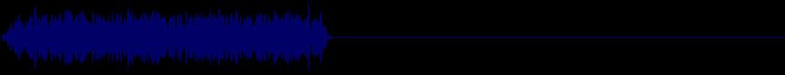 waveform of track #8452