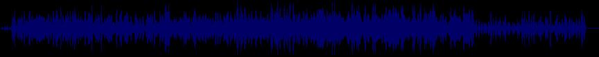 waveform of track #8462