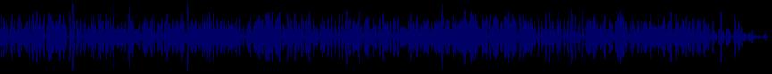 waveform of track #8487