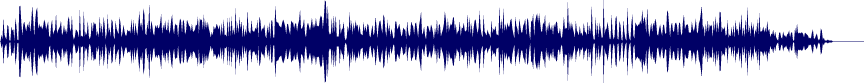 waveform of track #8488