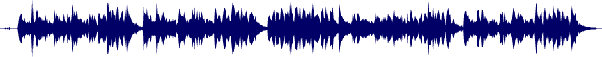 waveform of track #8489