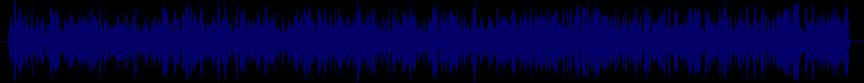 waveform of track #8496