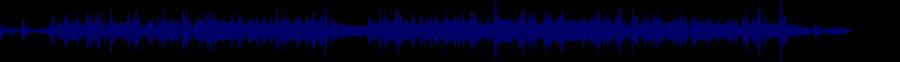 waveform of track #84107
