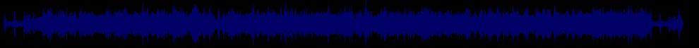 waveform of track #84160