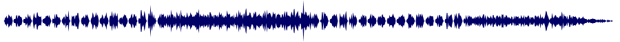 waveform of track #84257