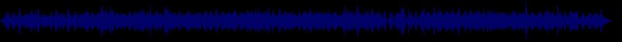 waveform of track #84268