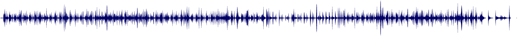 waveform of track #84278