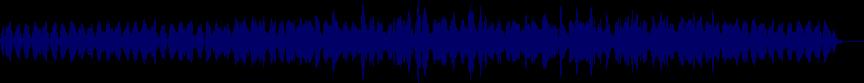 waveform of track #84635