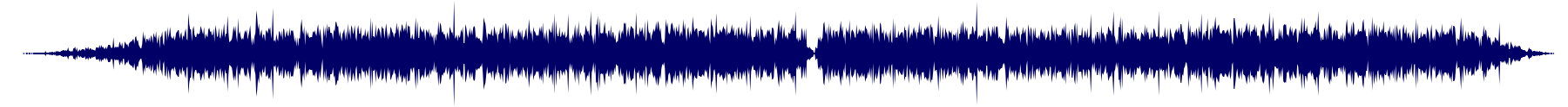 waveform of track #84640