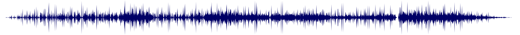 waveform of track #84641