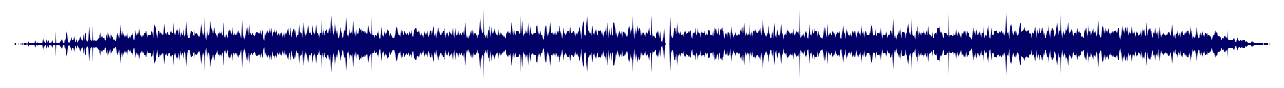 waveform of track #84643