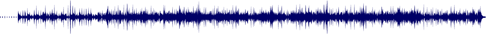 waveform of track #84654
