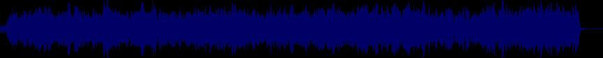 waveform of track #84724