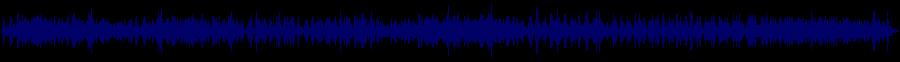 waveform of track #84738