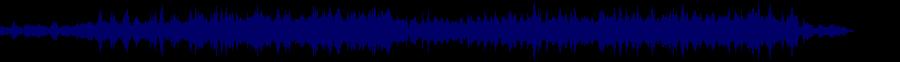 waveform of track #84763