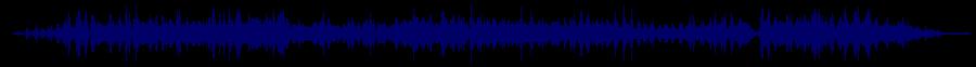 waveform of track #84920