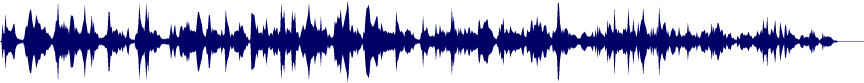 waveform of track #84925