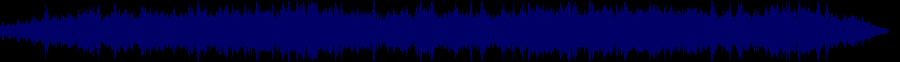 waveform of track #84960